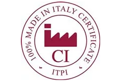 certificato made in Italy